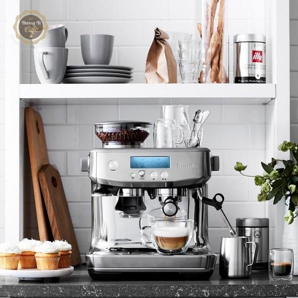 máy pha cà phê 878