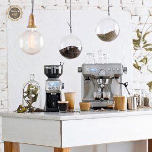 Máy pha cafe Breville 920