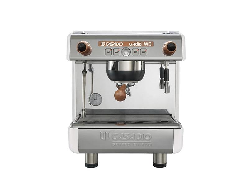 máy pha cà phê casadio undici wd a1