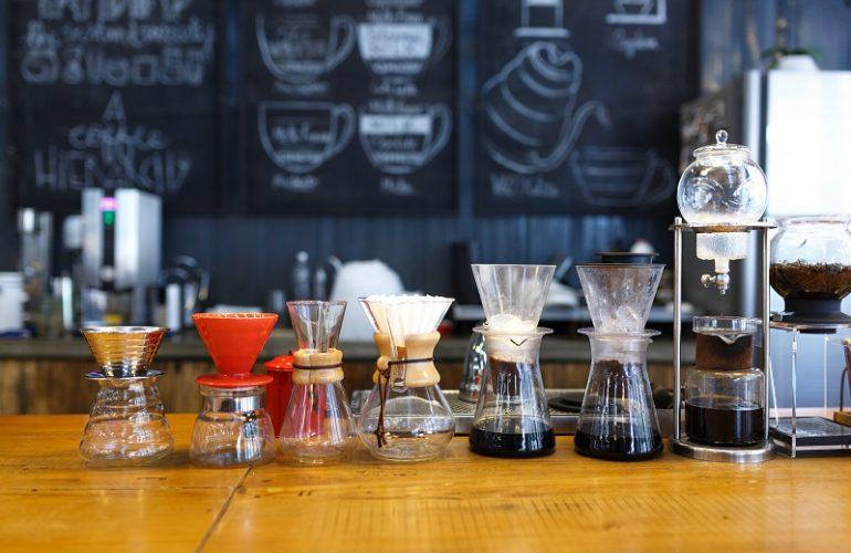 Mở quán cafe nhỏ cần bao nhiêu vốn – Chi tiết từng khoản