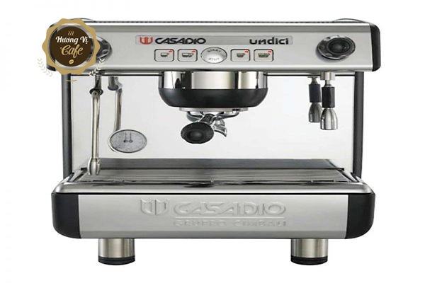 Máy pha cà phê Nuova Simonelli Appia Auto 1 Group