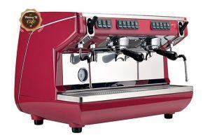 Máy pha cà phê Nuova Simonelli Appia Life A2