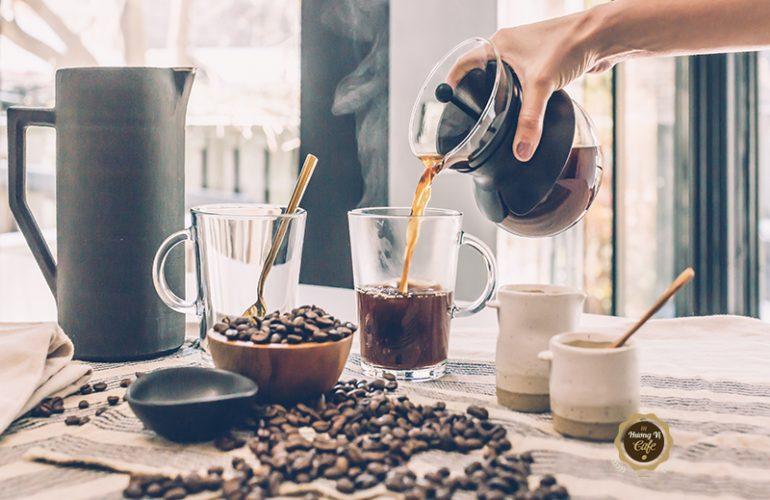 Espresso là gì? Cách pha cafe Espresso đậm đà