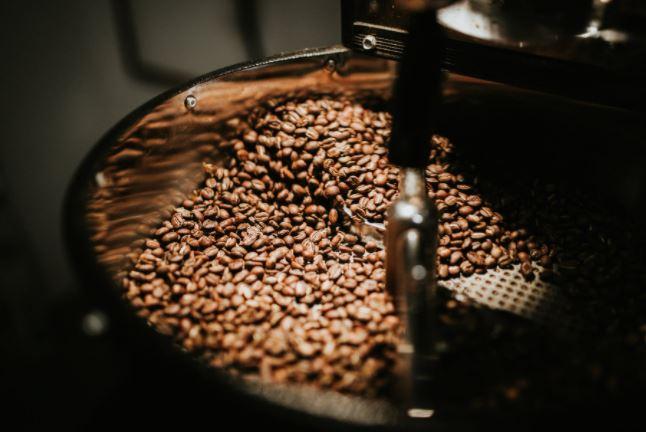 Nguyên liệu pha cafe đen