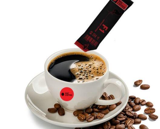 Uống cà phê hòa tan có tốt không