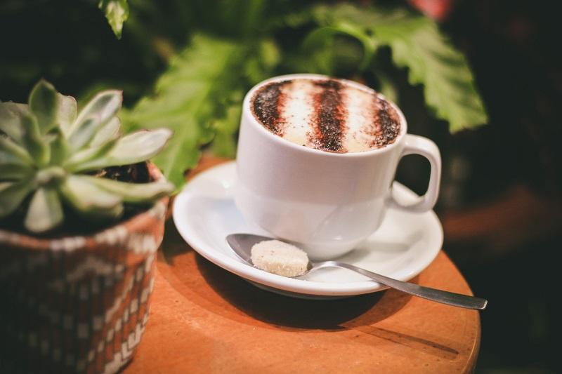 cách pha cafe de bán hàng | Món Miền Trung